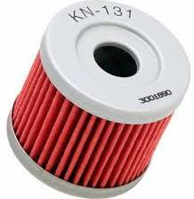 Oil Filter - K&N Performance KN-131