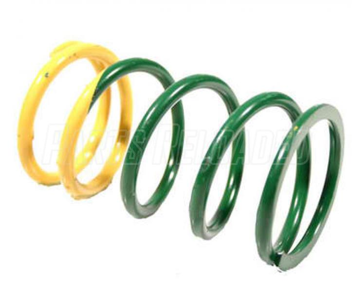 Clutch Spring - Comet Replacement (208228 - Yellow/Green) [208228A