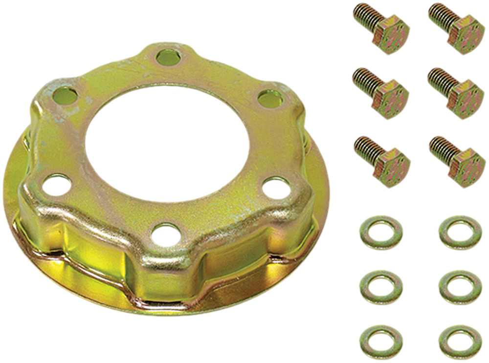 Starter Cup Adapter Recoil Kit -Ski-Doo (E-TEC 11-19)