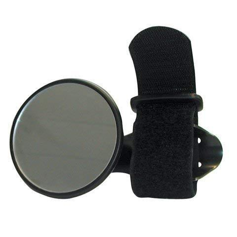 Handle Bar Grip End Mirror - Universal