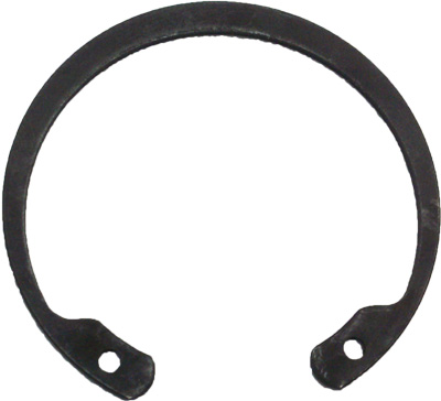 Idler Wheel Circlip/Snap Ring - 52mm (6205-2RS)