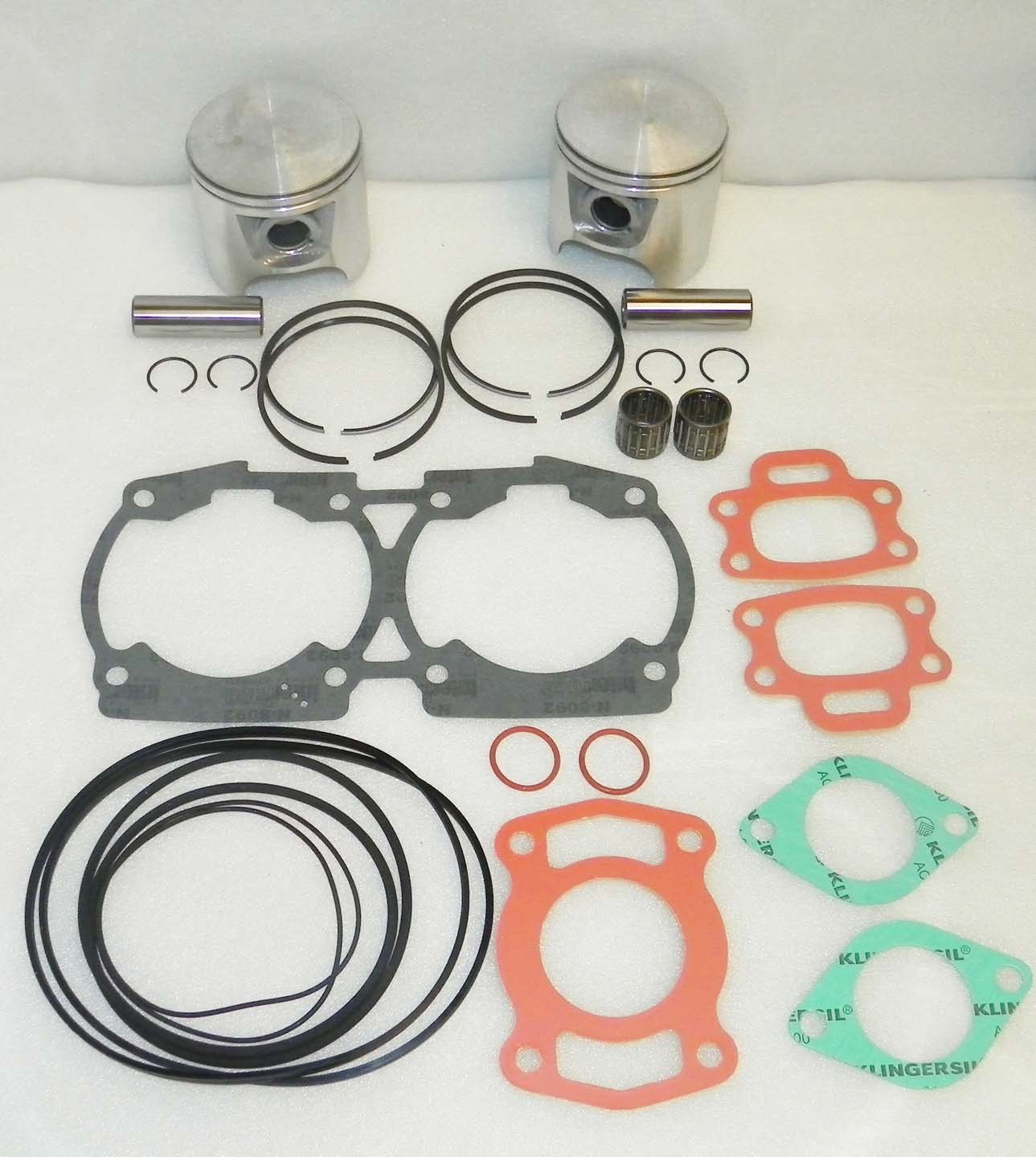 Top-End Engine Rebuild Kit - Sea-Doo PWC (720 ALL) (1mm)