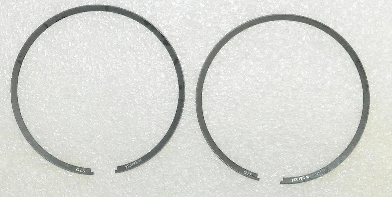 ring set - polaris pwc 780cc - 71 3mm  010-934