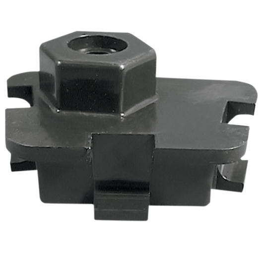 Spring Adjustment Block - Ski-Doo/Moto-Ski (LH:572030800)
