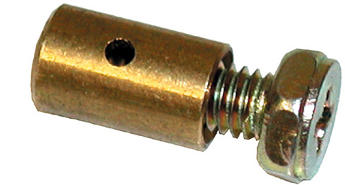 Control Cable Wire Stop Ends (1.5mm)