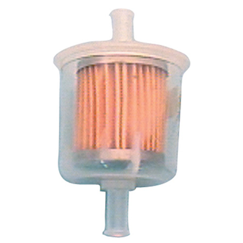 In-Line Fuel Filter - Jumbo Style 1/4 - 5/16 inch (414363600)