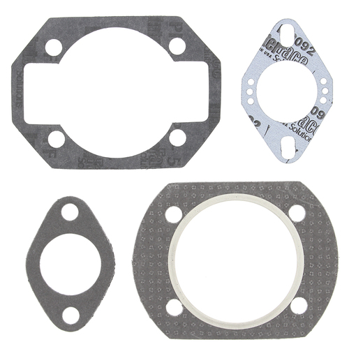 Top End Gasket Set - Hirth Snowmobile (246 82R/82R4 FC1 ALL)