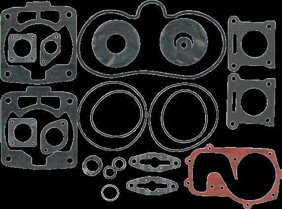 full engine gasket set - polaris  440 xc sp  xcr sp 99-00   711294