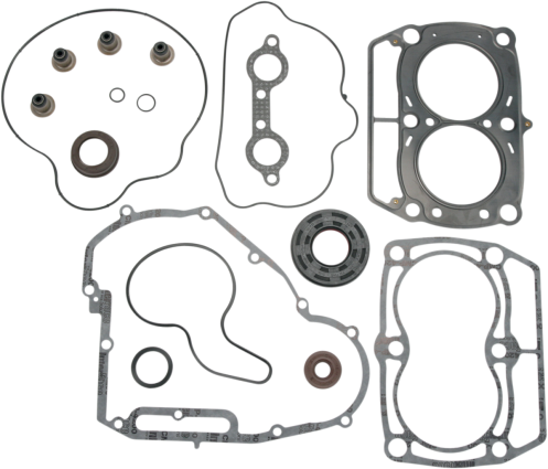 Full Gasket Set W/Seals - Polaris ATV (700/800 Ranger/Sportsman)