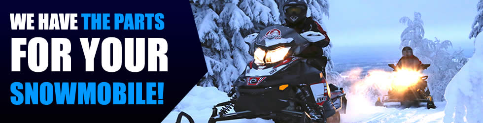 Parts Reloaded - Parts For Your Snowmobile