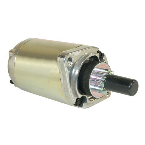 Starter Motor - Polaris Snowmobile (2410748/4170006)